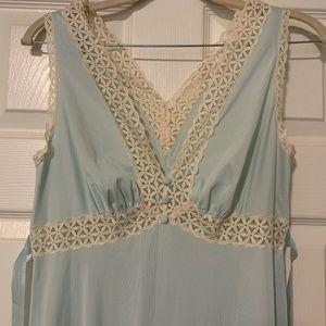 Vanity Fair Nightgown